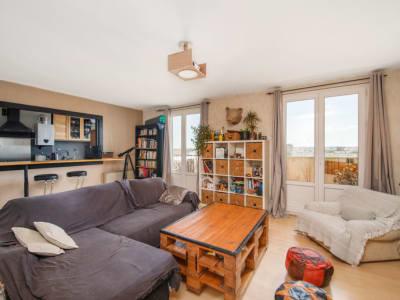 Appartement Toulouse  beau 3/4  pièce(s) de 73 m2