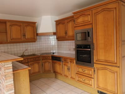 A LOUER - T4 - 67 m² Marnaz