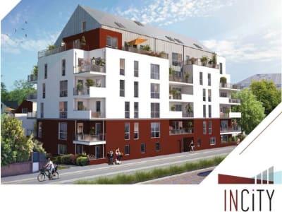 Appartement Nantes ouest 3 pièce(s) 64.90 m2