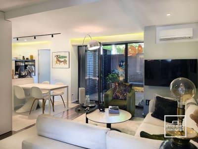 Appartement Saint Cyr Au Mont D Or 4 pièce(s) 70 m2