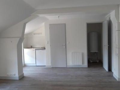 Appartement rénové Lyon - 2 pièce(s) - 36.06 m2