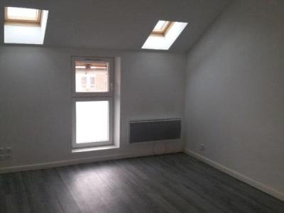 Appartement Bussy-saint-martin - 1 pièce(s) - 22.47 m2