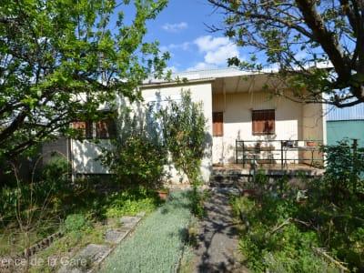 Maison 4 pcs - 57 m²