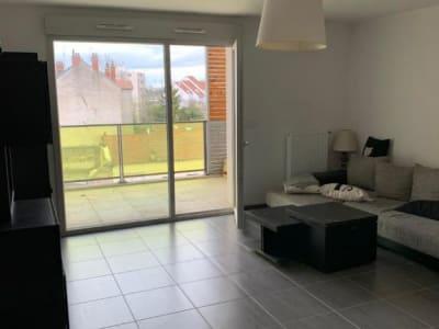Appartement Dijon - 3 pièce(s) - 63.4 m2