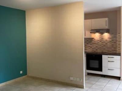 Appartement Dijon - 3 pièce(s) - 58.48 m2