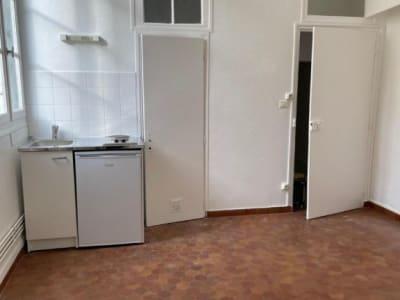 Appartement Dijon - 1 pièce(s) - 18.91 m2