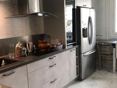 Appartement Dijon - 5 pièce(s) - 91.29 m2