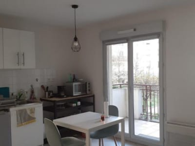 Appartement récent Dijon - 1 pièce(s) - 26.3 m2