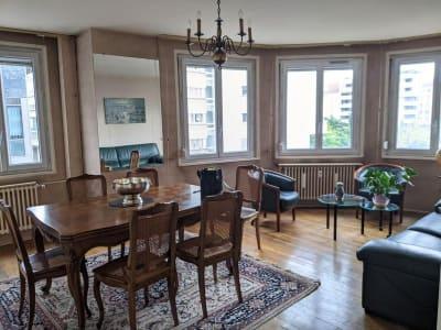 Lyon-3eme-arrondissement - 3 pièce(s) - 73 m2