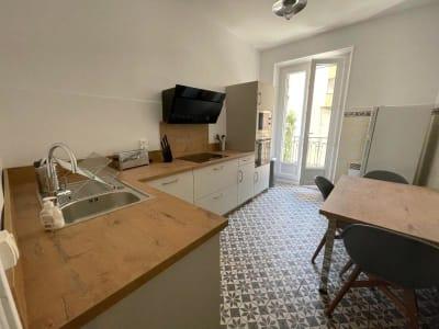 Appartement Grenoble - 1 pièce(s) - 39.49 m2