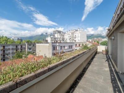 Grenoble - 2 pièce(s) - 64.56 m2 - 5ème étage