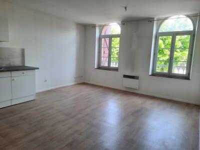 Appartement Type 2, Grenade Centre.