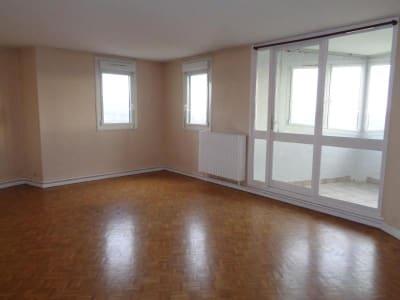 Appartement Lyon - 3 pièce(s) - 83.09 m2