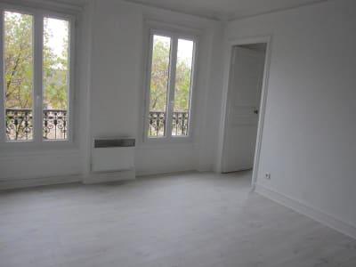 Appartement Paris - 3 pièce(s) - 51.63 m2