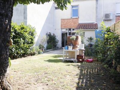 Maison T4 avec jardin et garage