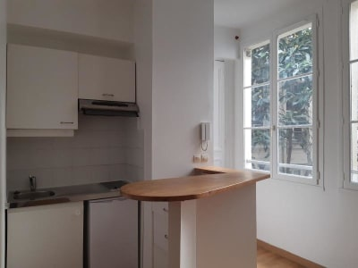 Appartement Paris - 1 pièce(s) - 23.65 m2