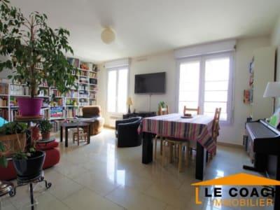 Villemomble - 4 pièce(s) - 78 m2 - 1er étage