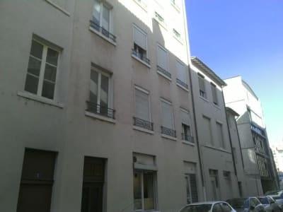 Appartement Lyon - 1 pièce(s) - 33.52 m2