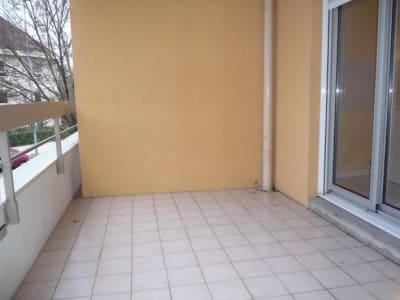 Appartement Dijon - 2 pièce(s) - 50.96 m2