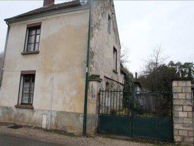 Mareuil Sur Ourcq - 6 pièce(s) - 90 m2