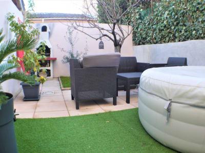 Appartement Marseille 2 pièce(s) 37.37 m2