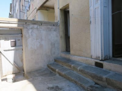 St Etienne - 3 pièce(s) - 80 m2 - Rez de chaussée