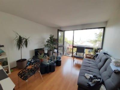 Appartement Grenoble - 2 pièce(s) - 43.3 m2