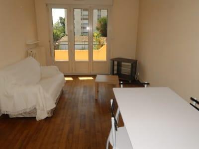 Appartement  2 pièce(s) 44.13 m2