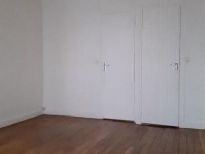 Appartement Paris - 1 pièce(s) - 16.47 m2