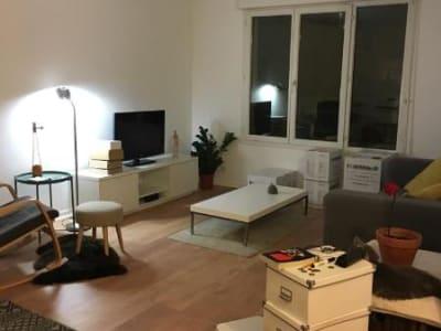 Appartement Montrouge - 2 pièce(s) - 46.61 m2