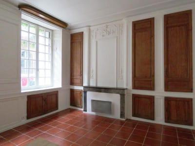 Appartement ancien Bordeaux - 2 pièce(s) - 50.35 m2