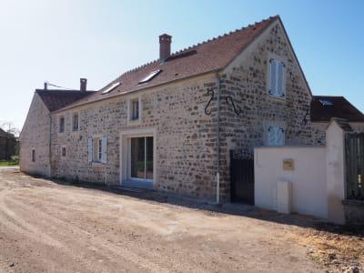 A louer - Maison Hameau de SAVETEUX 3 pièces 84.47 m2