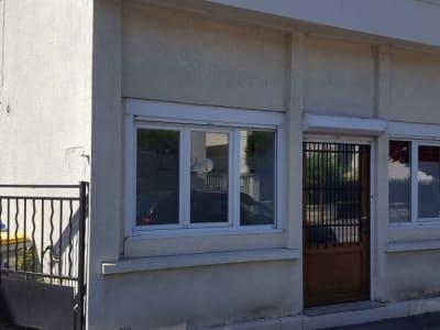 Les Pavillons Sous Bois - 1 pièce(s) - 21.6 m2