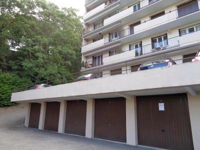 Lyon - 9.0 m2