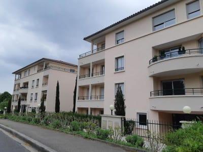 Appartement rénové Lyon - 3 pièce(s) - 74.71 m2