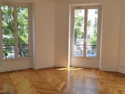 Appartement ancien Paris - 4 pièce(s) - 81.6 m2