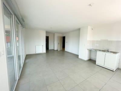 Empalot - Bel Appartement T3 Neuf