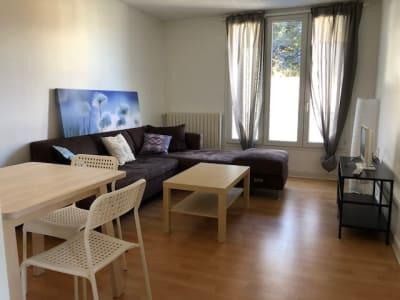 Brest recouvrance - appt t2 meublé