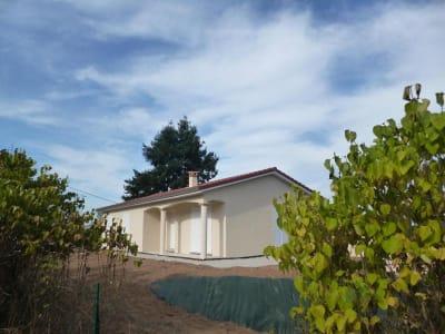 Villa St Romain De Popey - 4 pièce(s) - 94.0 m2