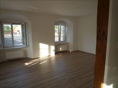 APPARTEMENT  DUPLEX LAUTERBOURG - 3 pièces - 85 m2