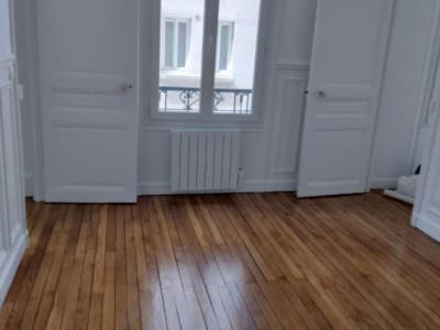 Appartement Paris - 2 pièce(s) - 45.79 m2