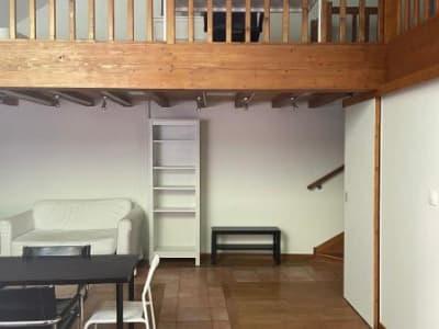 Appartement Lyon - 1 pièce(s) - 45.87 m2