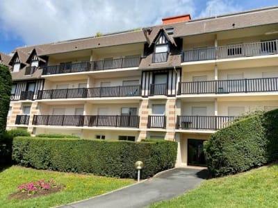 Blonville Sur Mer - 3 pièce(s) - 66.28 m2 - 2ème étage