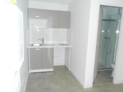 Appartement Lyon - 1 pièce(s) - 14.2 m2