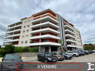 Appartement  3 pièce(s) 68m² dans immeuble récent