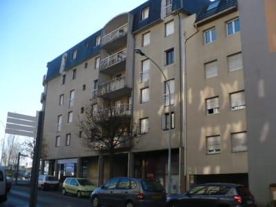 Appartement Fontaine - 3 pièce(s) - 72.0 m2