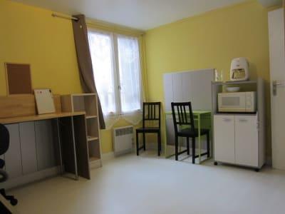 Appartement   20 m2