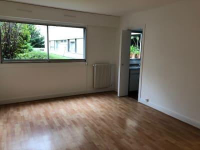 Appartement Paris - 2 pièce(s) - 38.42 m2