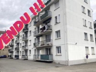 Grenoble - 2 pièce(s) - 40 m2 - 2ème étage