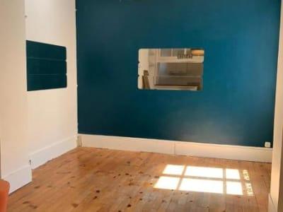 Appartement Paris - 1 pièce(s) - 32.51 m2